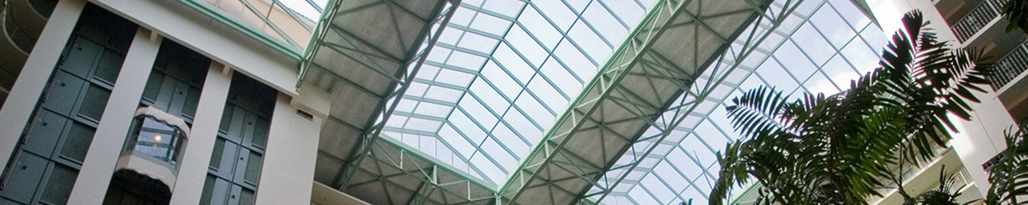 Impact Rated Skylights