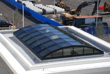 Impact Resistant Skylights